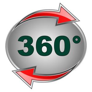 360-DEGREES