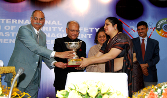 CISF-Award---2009