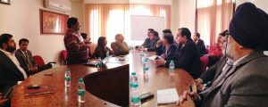 ASIS Breakfast Meeting 8.1.2014